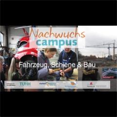 Fotos und Filme vom Nachwuchscampus 2018/2019 jetzt online