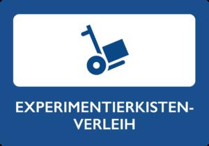 Experimentierkistenverleih