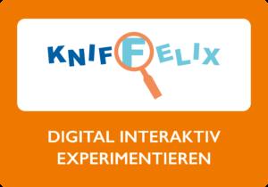Kniffelix - Digital interaktiv experimentieren