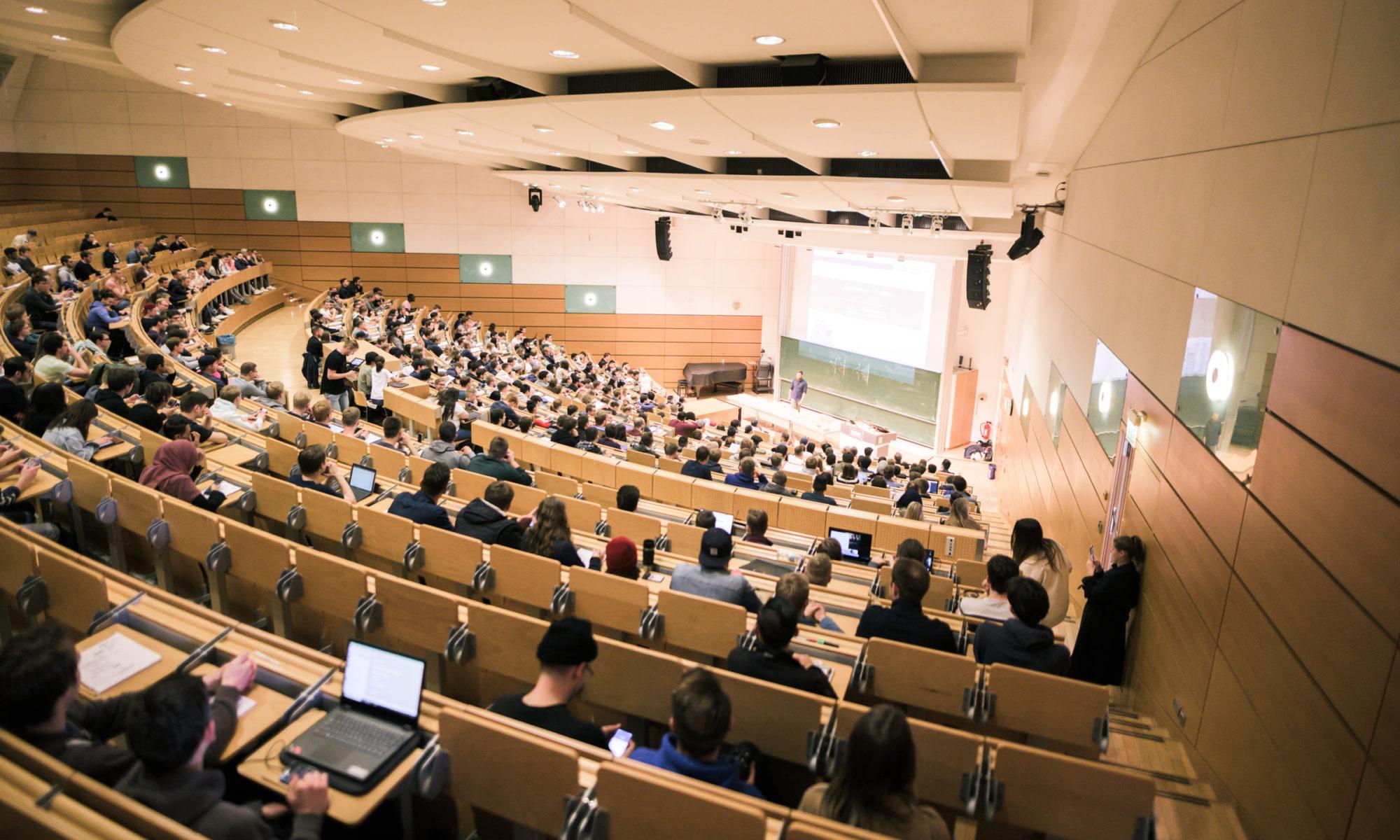 Willkommen beim Schnupperstudium an der TU Hamburg