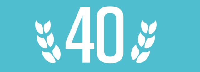 40 Jahre Tuhh Tuhh 40 Jahre