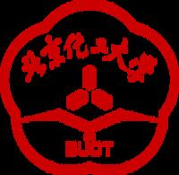 Logo Beijing University of Chemical Technology