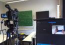 Neues Aufzeichnungsstudio für Lehrvideos an der TUHH eröffnet