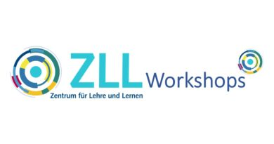 ZLL Workshop Katalog ist online – Highlights im Mai