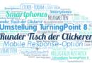 """Mehr als eine Runde """"clickern"""": Der Runde Tisch der Clickerer"""