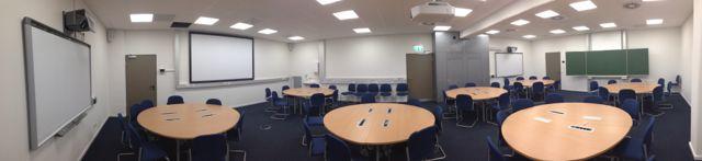 Studiolernraum K1520