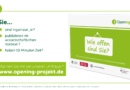 OpenIng – Synergien von Open Access und Open Educational Ressources